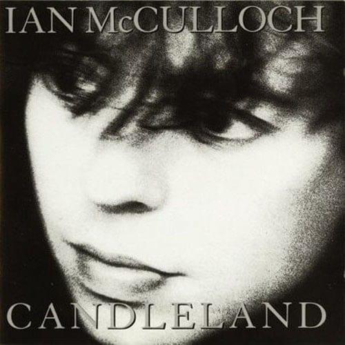 Ian McCulloch Candleland