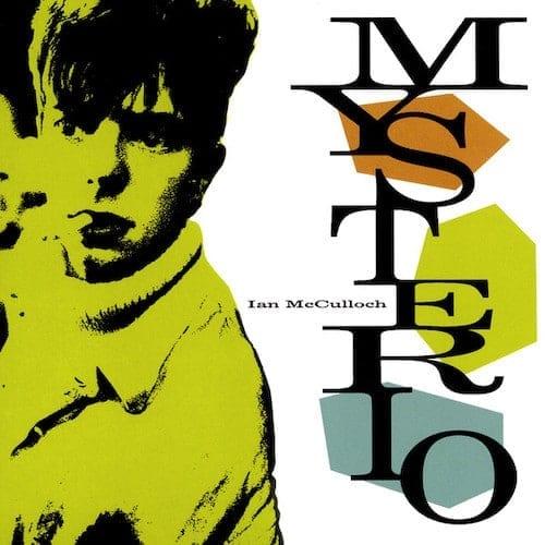 Ian McCulloch Mysterio album