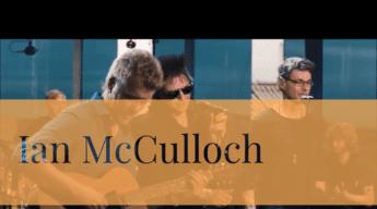 Ian McCulloch A-HA MTV
